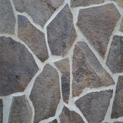andezit-poligonal