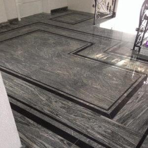 Granit Kuppam Green