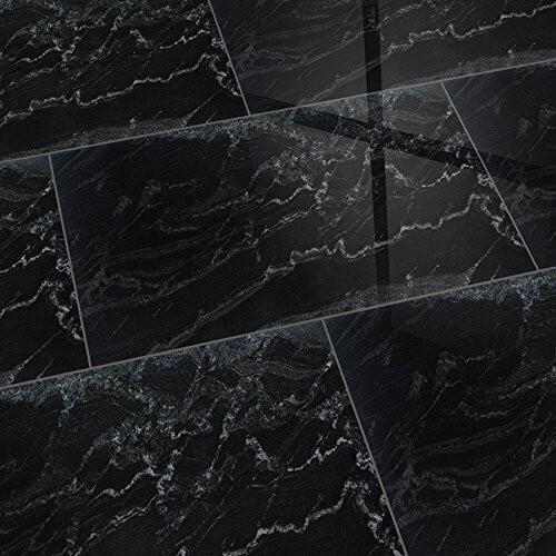 Granit Negru Lustruit