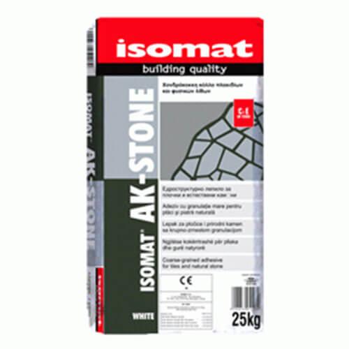 ISOMAT AK-STONE  Grey 25 kg