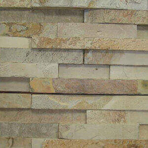 Piatra natural Panel Yellow Brown