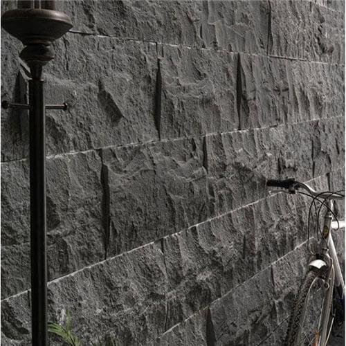Marmura Neagra Scapitata 10x20cm