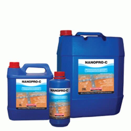 NANOPRO-C  20 lt