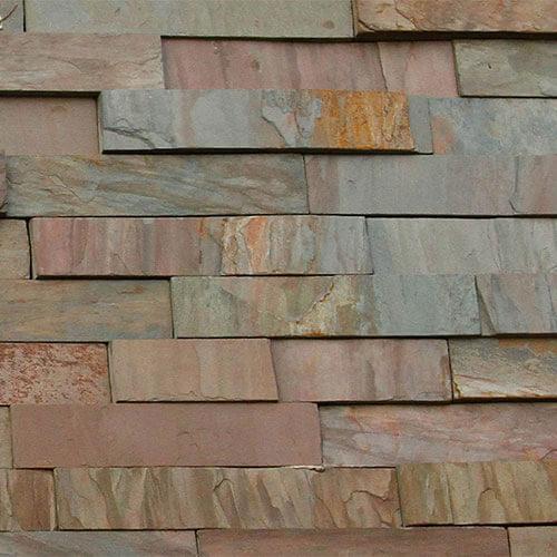 Piatra naturala Panel Multicolora