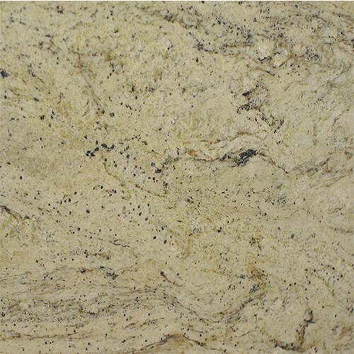 Granit SURF GREEN Lustruit