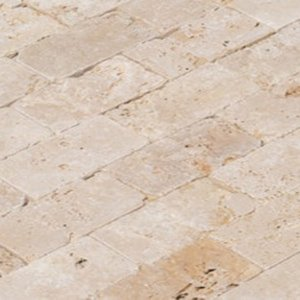 travertin rustic 7.5x15 cm