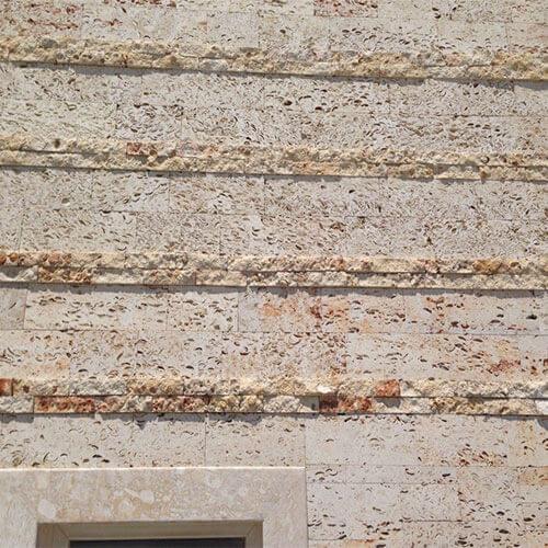 piatra naturala Shellstone Regulat
