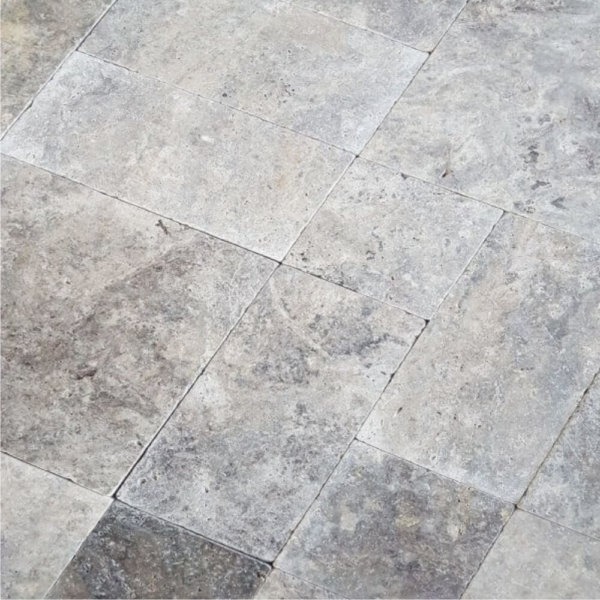 Travertin-Silver-French-Pattern