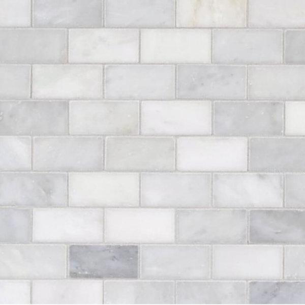 Mozaic-Antichizat-Marmura-Alba