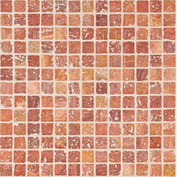 Mozaic-Antichizat-Rosu