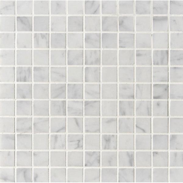 Mozaic-Marmura-Alba-1x23x23