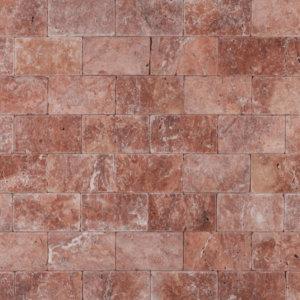 Mozaic Rosu