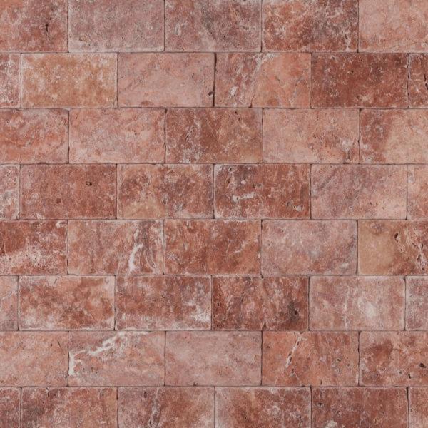 Mozaic-Rosu