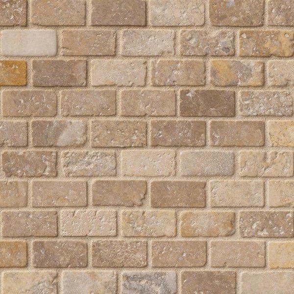 Mozaic-Travertin