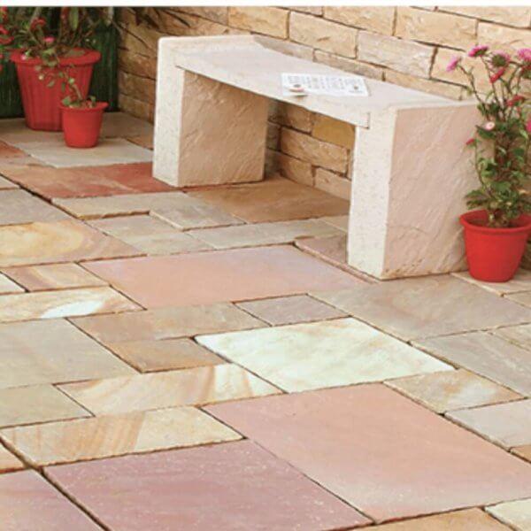 piatra decorativa sandstone